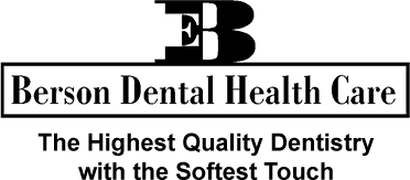Berson Dental Health Care | Evan Lyle Berson, DMD, FAGD Logo